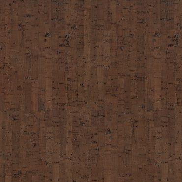 Boden Korkpaneele Braun 10.5mm