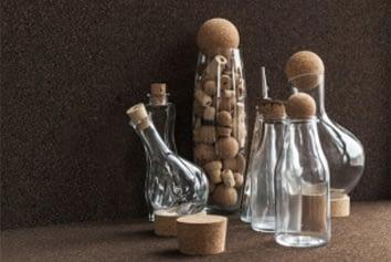 Korken für Flaschen